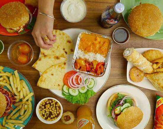 Great Food Review Of Bibi S Kitchen Vancouver Canada Tripadvisor