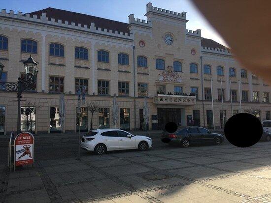 Municipality Zwickau
