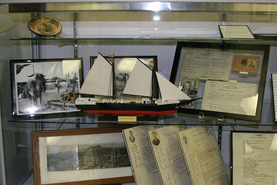 Cape Verdean Museum