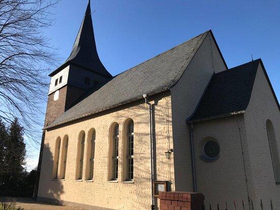 Auerbacher Kirche