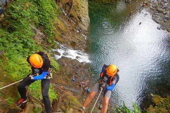 Tribu Wounaan - Turismo y Deportes de Aventura