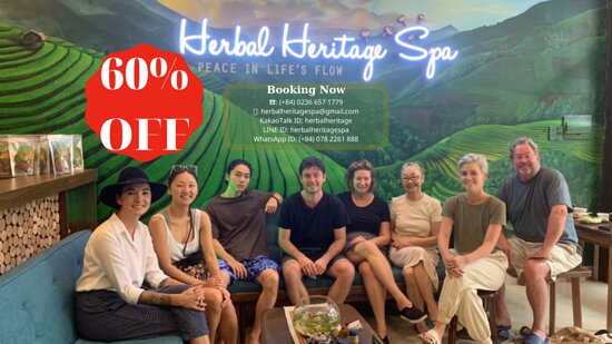 Herbal Heritage Spa