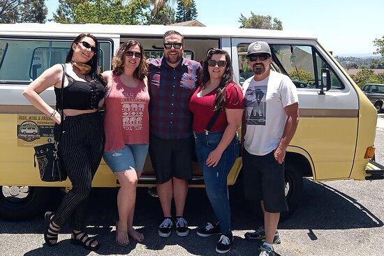 Visitas turísticas en San Diego North County Brewery