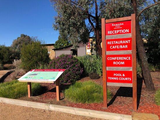 Exterior– Aufnahme von Ramada Resort by Wyndham Phillip Island - Tripadvisor