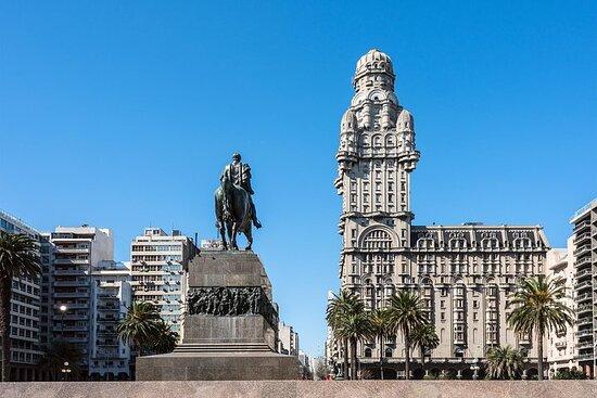 Pack 5: Tour Montevideo, Punta del...