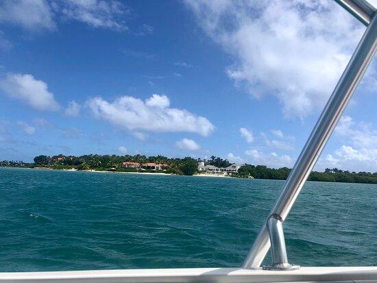 Adventure Antigua - The Extreme Circumnavigation Resmi