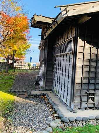 Beautiful Old Japanese Trading House