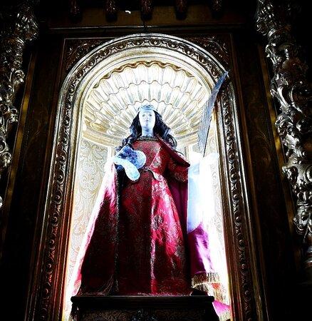 Santuario de Ntra. Sra. del Castanar