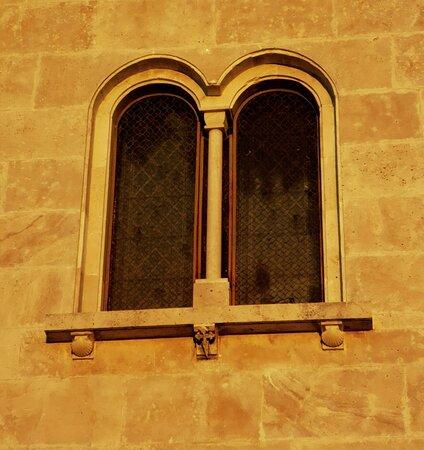 Iglesia del Pilar en Monte Mario