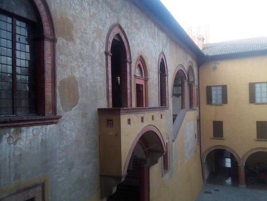Palazzo Rossi di Pontecchio Marconi