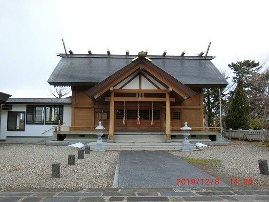 Tsuchizaki Shimmeisha