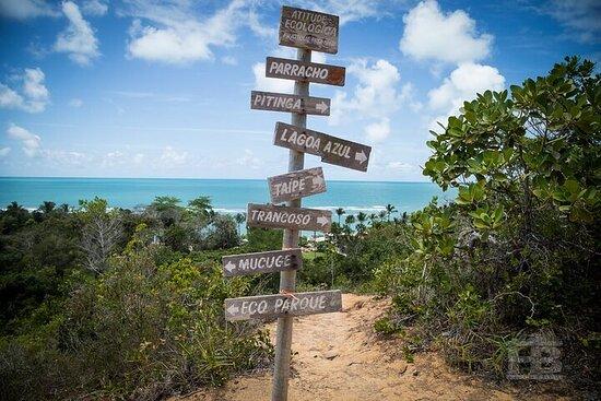 9 Beaches Walk by Aton Guia - Mukusuy Aventura