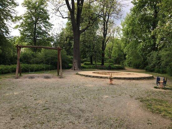 Spielplatz Rosenwiese