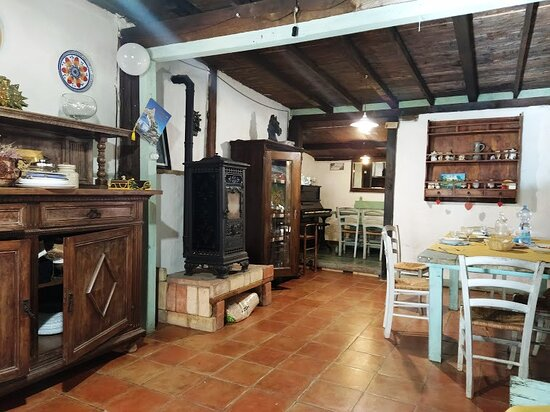 immagine Agriturismo Zucchegni In Rieti
