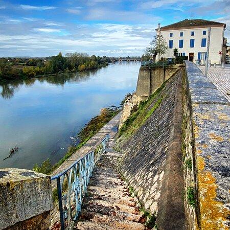 Quai De Garonne