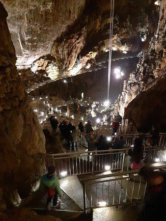 Borgo Grotta Gigante Photo
