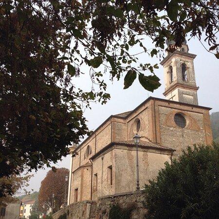 Chiesa Di San Martino In Valle