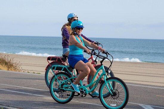 Alquiler de bicicletas eléctricas de 3 horas en Carlsbad