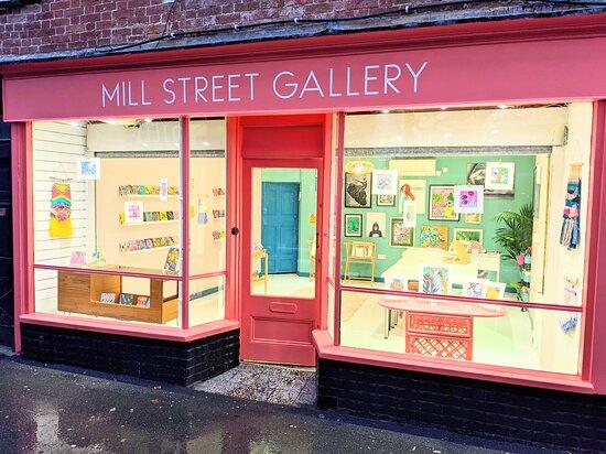 Mill Street Gallery