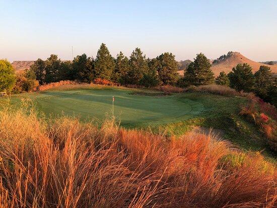 Frederick Peak Golf Club