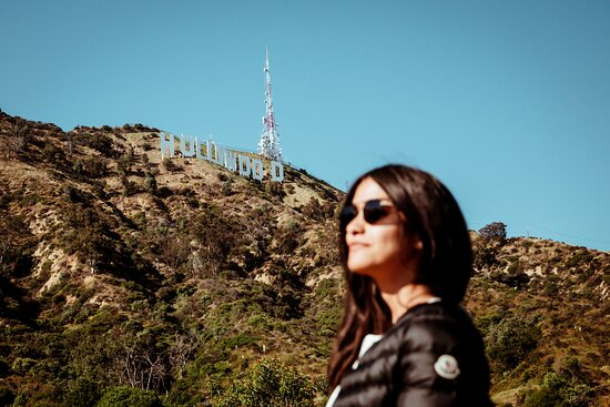 VIP Hollywood Tours