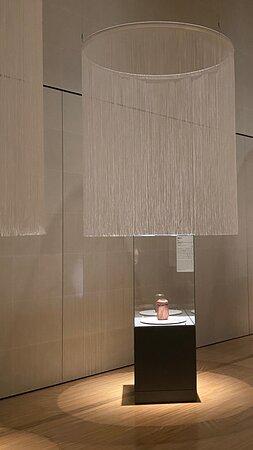 展示方法に魅入りました「日本美術の裏の裏」