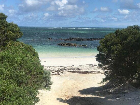 Masons Bay