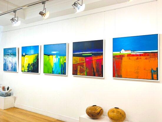 Scotland Art Gallery