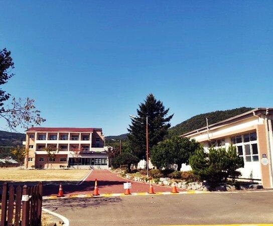 Goryeonggun Folk Cultural School