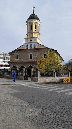 Iglesia Ortodoxa de Tryavna