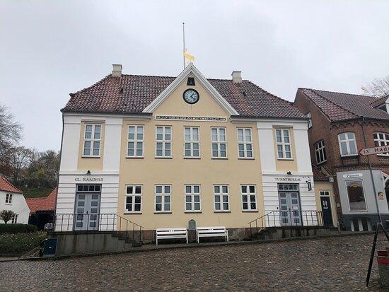 Mariager Rådhus