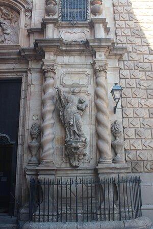 Parroquia de la Mare de Déu de Betlem