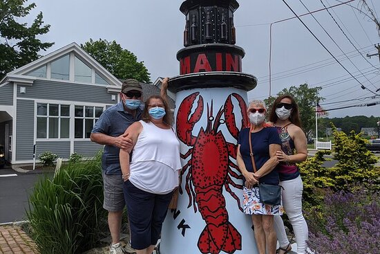 A Walk Through Time in Kennebunkport - Celebrating 200+ Years!