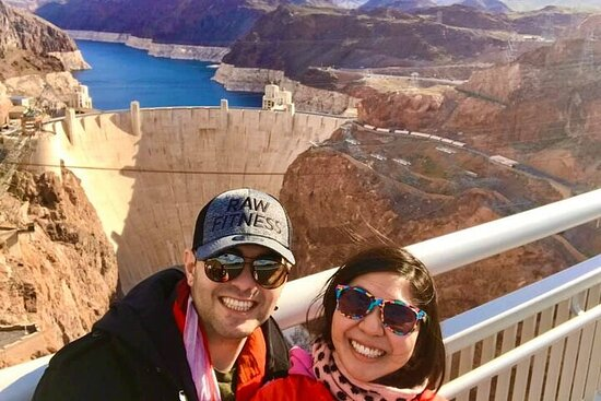 Ultimate Hoover Dam Tour from Las Vegas...