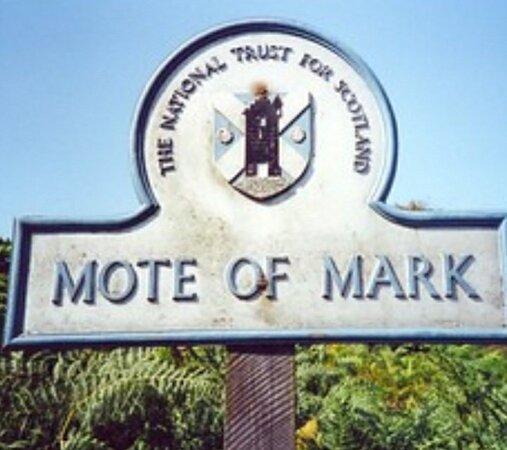 Mote Of Mark