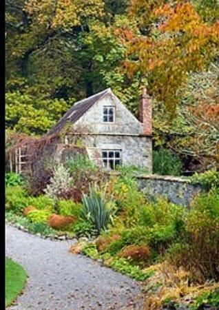 New Abbey, UK: Shambellie Walled Garden