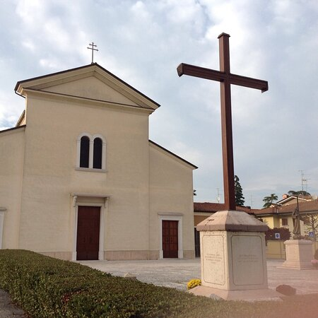 Convento Cappuccini Villafranca