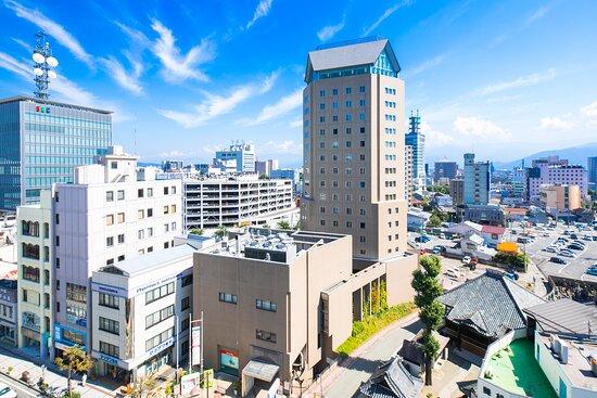 長野の南信地方で有名なカツをタレにくぐらせた丼ぶり「タレカツ丼」をJALシティ長野アレンジでご提供。 - Изображение Hotel JAL City Nagano, Нагано - Tripadvisor