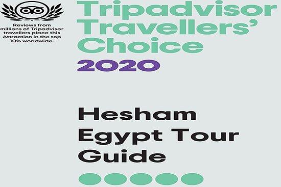 Hesham Giza tour guide-day tour