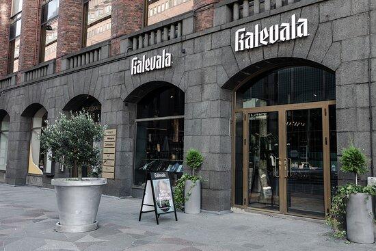 Kalevala Flagship Store