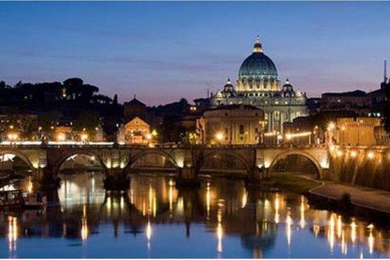 Rome Vatican City tour