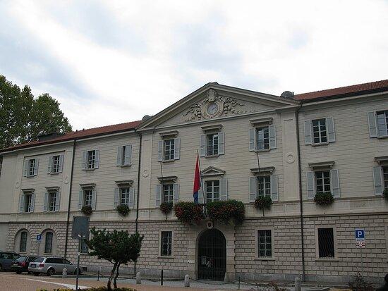 Palazzo delle Orsoline