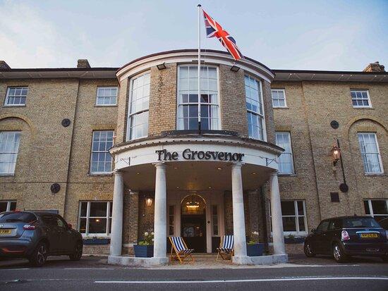 Grosvenor Hotel