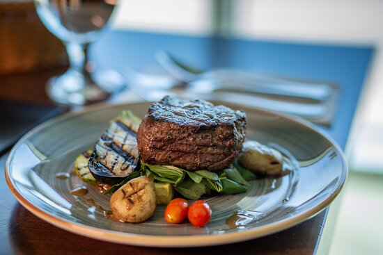 Swemeh, Jordan: Steak
