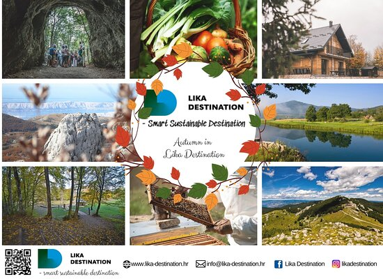 Lika-Senj County, Kroatia: Autumn in Lika destination is magical. In addition to the fact that nature paints every corner with its colors, many attractions and other tourist facilities offer cheaper prices for tickets or services. Visit the Lika destination and enjoy the magical autumn idyll.