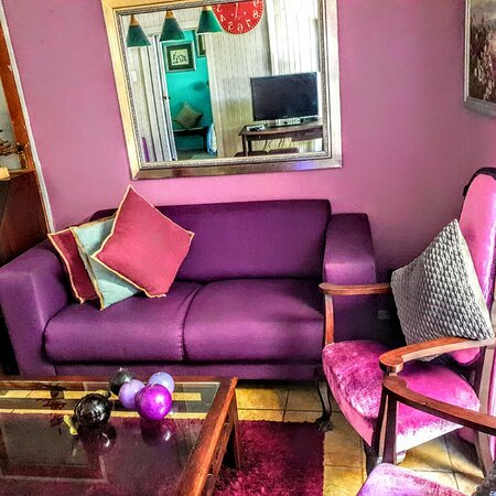 Welkom, South Africa: Lounge