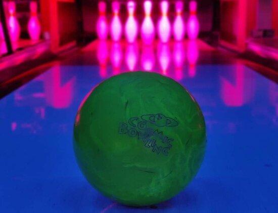 Bowling 362 Malmedy