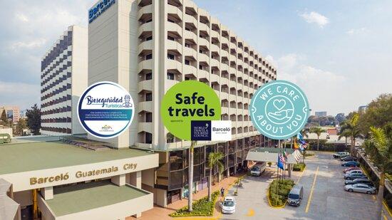 Barcelo Guatemala City, Hotels in Guatemala City