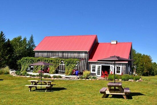 Nova Scotia Wine Beer and Cider Private...