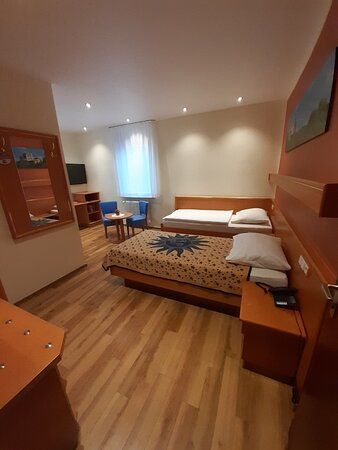 Alzenau, Đức: Einzelzimmer Comfort